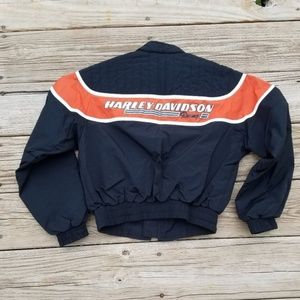 Harley-Davidson Jackets & Coats - Kids Harley Davidson Jacket